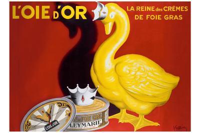 L'Oie d'Or-Leonetto Cappiello-Giclee Print
