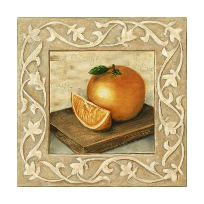 L' Orange-Megan Meagher-Art Print