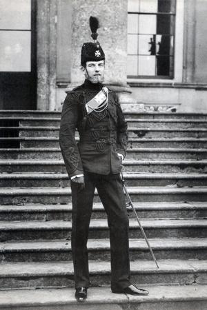 The Duke of Orléans, 19th Century