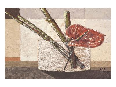 La Beaute Passagere-Karsten Kirchner-Art Print
