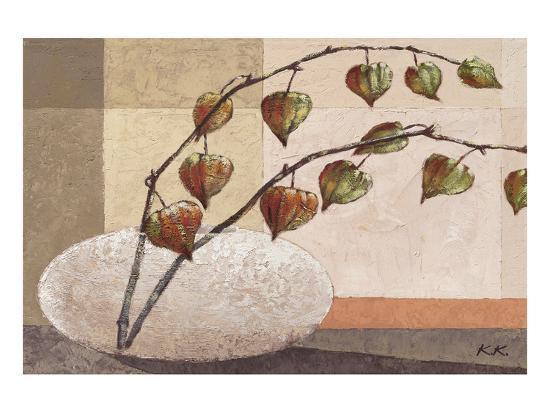 La Belle Prairie-Karsten Kirchner-Art Print