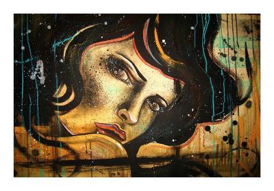 La Boheme-Vicky Filiault-Art Print
