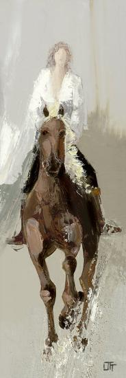 La Cavaliere-Bernard Ott-Art Print
