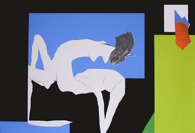 La chambre noire-Julio Pomar-Limited Edition