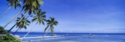 La Digue Island, Seychelles--Photographic Print