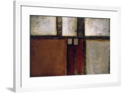 La Entrada-Joel Holsinger-Framed Art Print