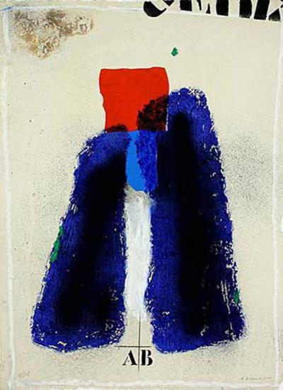 La Faille Bleue-James Coignard-Limited Edition