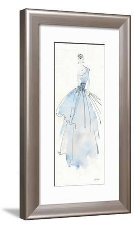 La Fashion II-Anne Tavoletti-Framed Art Print
