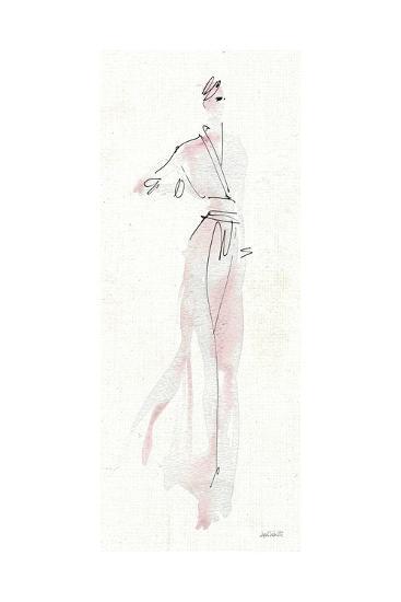 La Fashion IV-Anne Tavoletti-Art Print