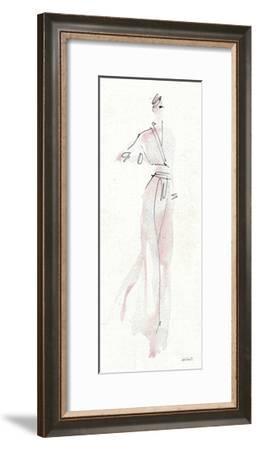La Fashion IV-Anne Tavoletti-Framed Art Print