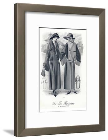 La Fee Parisienne Coats