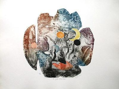 La Grotte D'AII Baba-Osanne-Limited Edition