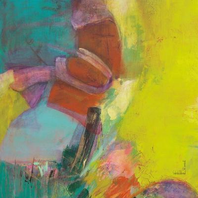 La Inspiracion-Gabriela Villarreal-Premium Giclee Print