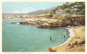 La Jolla Cove, California