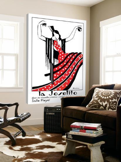 La Joselito--Loft Art
