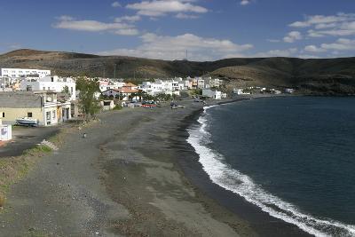 La Lajita, Fuerteventura, Canary Islands-Peter Thompson-Photographic Print