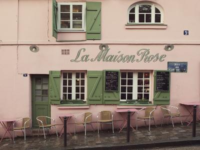 La Maison Rose-Irene Suchocki-Giclee Print