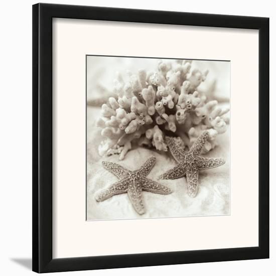 La Mer I-Alan Blaustein-Framed Art Print