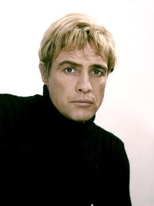 La Nuit du lendemain (The Night of the Following Day) by HubertCornfield with Marlon Brando, 1968 (