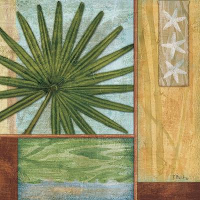 La Palma III-Paul Brent-Art Print