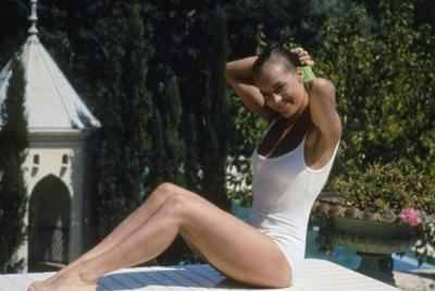 La Piscine 1968 Directed by Jacques Deray Romy Schneider