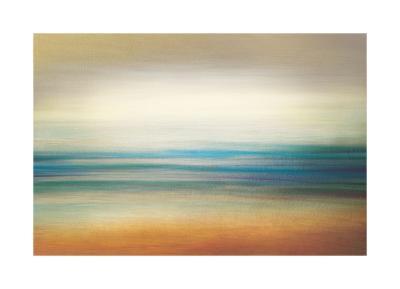 La Playa-Tandi Venter-Art Print
