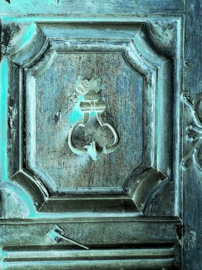 La Porte #1-Alan Blaustein-Photographic Print