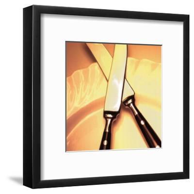 La Precision-Jean-François Dupuis-Framed Art Print