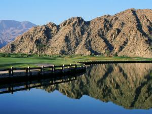 La Quinta Golf Course, California, USA