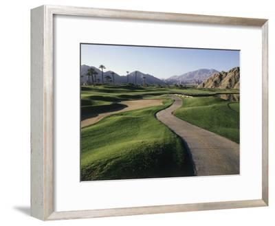 La Quinta Golf Course, California, USA