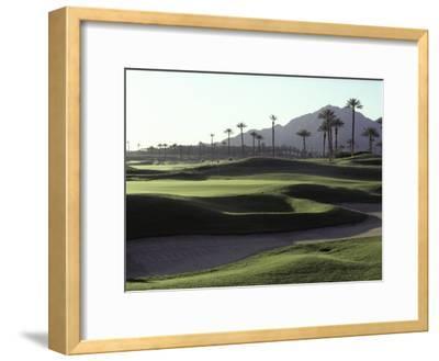 La Quinta Golf Course, la Quita, California, USA