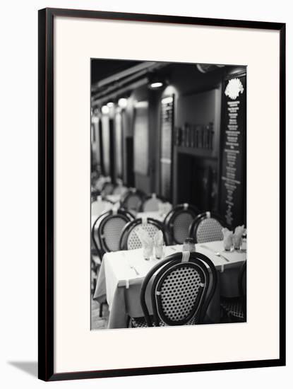 La Reunion-Irene Suchocki-Framed Giclee Print