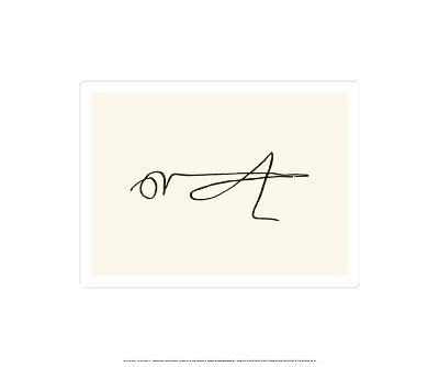 La Sauterelle, c.1907-Pablo Picasso-Serigraph
