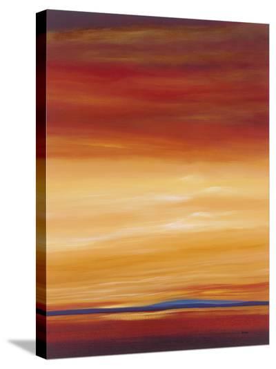 La Sera I-Holman-Stretched Canvas Print