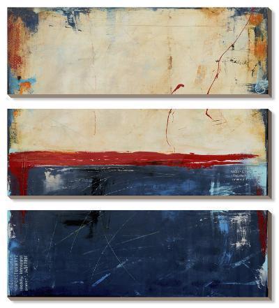 LA Strip-Erin Ashley-Canvas Art Set