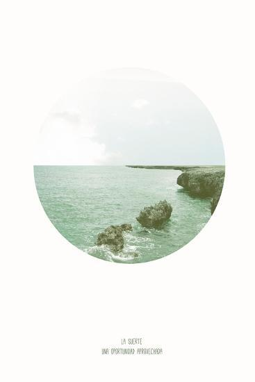 La Suerte by Annimo--Art Print