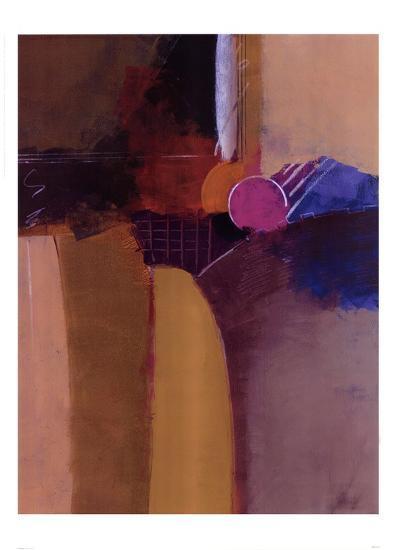La Tierra-Boze Miller-Art Print