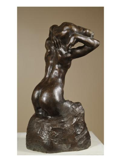 La Toilette de Vénus-Auguste Rodin-Giclee Print