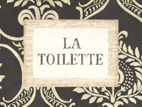 La Toilette-Emily Adams-Premium Giclee Print