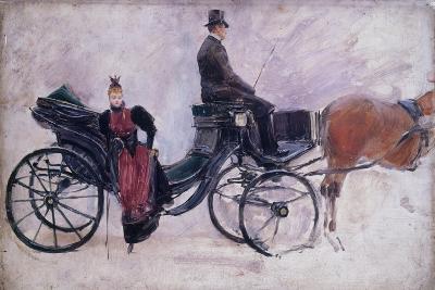 La Victoria-Jean B?raud-Giclee Print