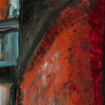 La Vie Dans La Peinture IV--Art Print