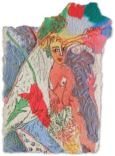 La Vie De B. XVII-Henri Guibal-Limited Edition