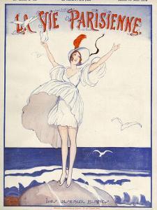 La Vie Parisienne, 1919, France