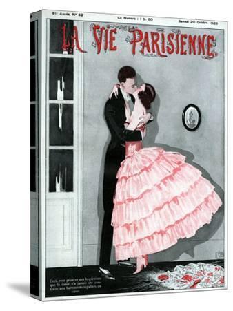 La Vie Parisienne, 1923, France