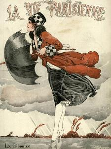 La Vie Parisienne, Rene Vincent, 1918, France