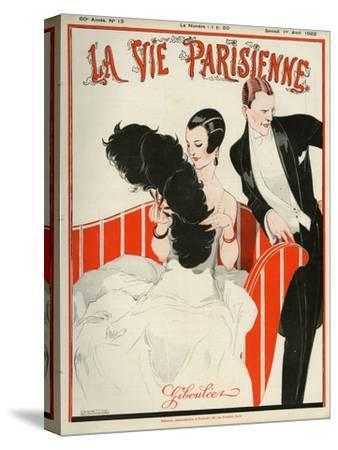 La Vie Parisienne, Rene Vincent, 1922, France