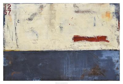 Label 1267-Erin Ashley-Art Print