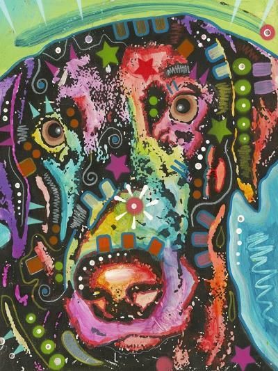 Labrador-Dean Russo-Giclee Print