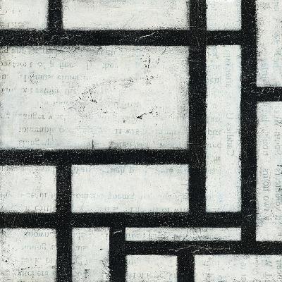 Labyrinth II-Moira Hershey-Art Print