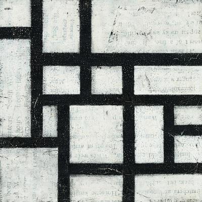 Labyrinth III-Moira Hershey-Art Print